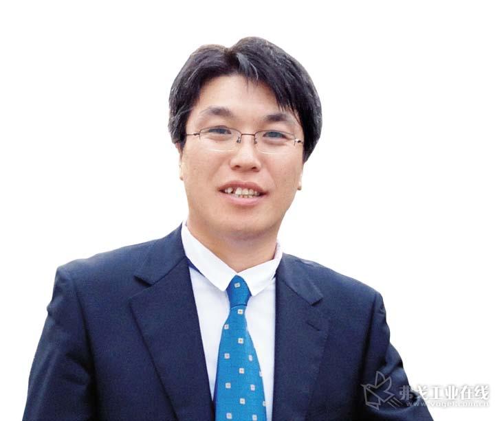 中国航天科工集团第三研究院北京星航机电装备有限公司 计划部K&P项目办副主任工艺师、技术总监 杨军