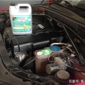 汽车发动机的冷却系统,为何造成冷却液温度过高,你知道多少