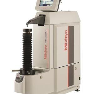 IMTS2018:Mitutoyo 硬度试验机配备电子控制功能