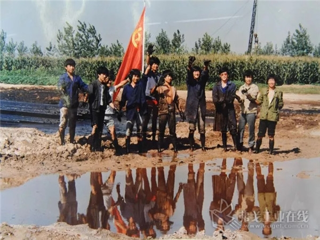 中原油田供气分离移交实施协议