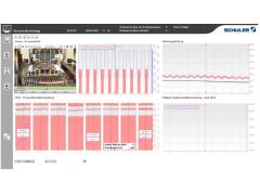热冲压 4.0  借助智能流程监控实现轻量化零部件热冲压的无缝跟踪与记录