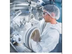 意大利制药公司选择艾默生实现数字化转型