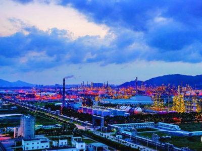 """埃克森美孚项目落地、中海油筹划三期项目...惠州大亚湾石化区离""""世界级""""还有多远?"""
