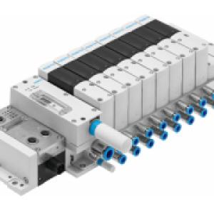 数字化控制终端VTEM