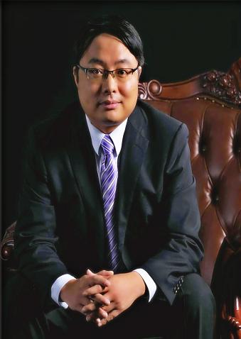顾海清先生