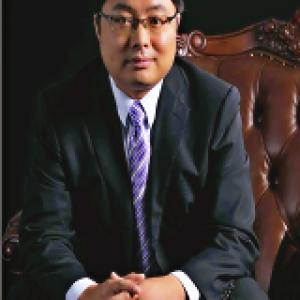 顾海清先生 诺威起重设备(苏州)有限公司总经理