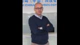 Offeo Finocchi 先生  西斯特姆(中国)科技有限公司总经理