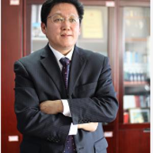 孙吉泽先生  北京起重运输机械设计研究院有限公司党委书记兼副总经理