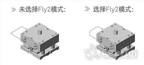 Fly2模式