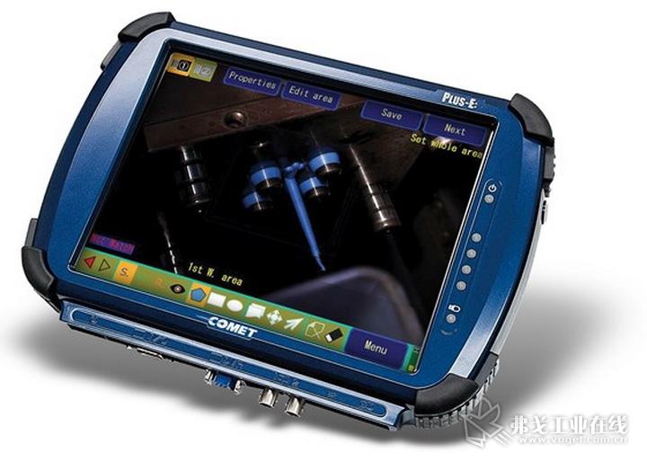 PE-600模具监控系统