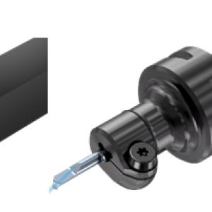 瓦格斯新产品:高压冷却外螺纹加工