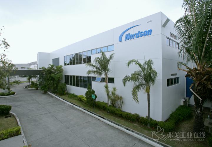 2018年是诺信公司位于泰国春武里的工厂为世界塑料行业生产 Xaloy® 产品 的20 周年