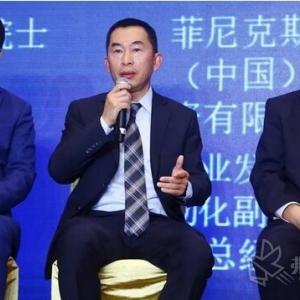 """""""双十""""科技进展震撼发布 PLCnext荣耀上榜"""