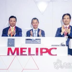 MELIPC让智能制造触手可及