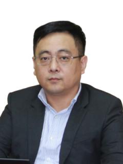 易趋宏大中华区总经理冯海天先生