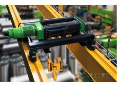 斯泰尔:AS7系列钢丝绳电动葫芦