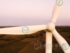 科思创成功安装首支聚氨酯风机叶片