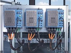 集成化联网改进驱动装置