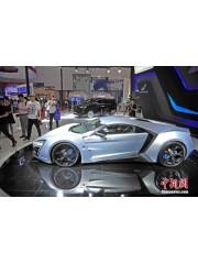 中国智能网联汽车迎来千亿市场机遇