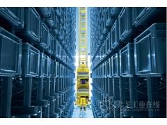 用于产品生产的AKL全自动小件仓库