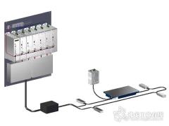 法勒:非接触式供电系统