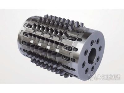 中小模数齿轮的高效解决方案