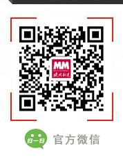 官方微信:MM现代制造