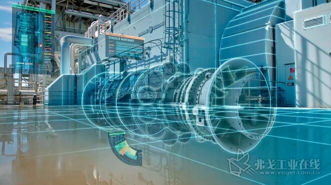 一个数字化的网络化生产和工业需要规范和标准,这样,各个具体组件便能相互工作