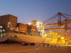 西门子岸电变频电源设备打造绿色港口