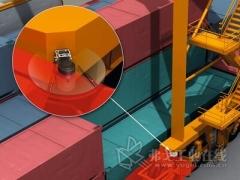 港口设备防撞解决方案