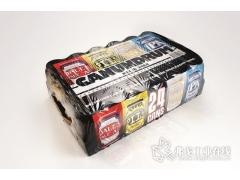 全PE印刷整理薄膜用于精酿啤酒包装