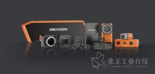 机器视觉工业相机客户端MVS V3.0.0