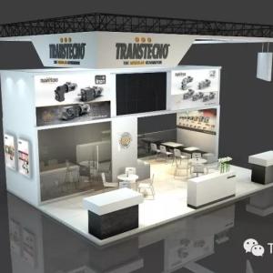 Transtecno 邀您相约2018上海PTC