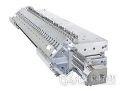 为薄膜和片板材生产提供专业而全面的组件