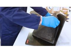 满足报废车辆指令要求,一种用于生产可回收复合材料部件的新工艺