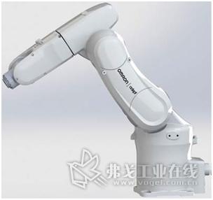 Viper机器人