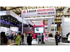 CeMAT ASIA 2018,看德国劳易测电子如何助力智能物流