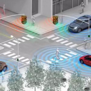 自动驾驶技术发展的5个阶段和现状