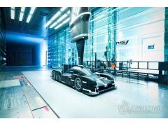 丰田赛车与AMRC合作开发轻量化材料
