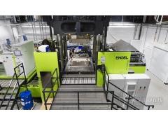 英国一个新的碳纤维轻量化项目致力于提升电动汽车的性能