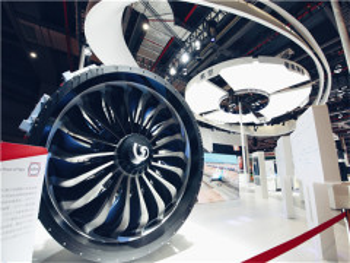 GE航空集团参展首届中国国际进口博览会,展现对中国市场的信心和承诺