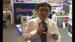 CeMAT ASIA 2018:【法勒展台介绍】法勒移动供电贸易(上海)有限公司区域销售经理、行业发展经理 周燮荣先生