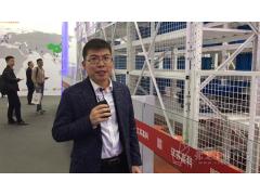 CeMAT ASIA 2018:【高科展台】江苏高科物流科技股份有限公司展品介绍