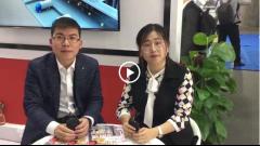 CeMAT ASIA 2018:【高科物流】江苏高科物流科技股份有限公司副总经理、技术总监 张春江先生