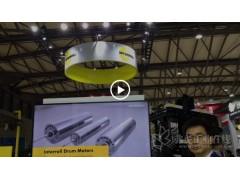 CeMAT ASIA 2018:【英特诺展台介绍】英特诺企业管理(上海)有限公司产品管理、区域销售总监 王文先生