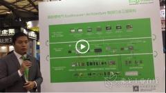 CeMAT ASIA 2018:【施耐德展台介绍】施耐德电气(中国)有限公司上海分公司 傅轶敏先生