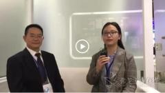 CeMAT ASIA 2018:【昆船采访】昆明昆船物流信息产业有限公司技术专家 刘学军先生