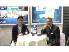 CeMAT ASIA 2018:中国机械工程学会副理事长兼秘书长陆大明先生