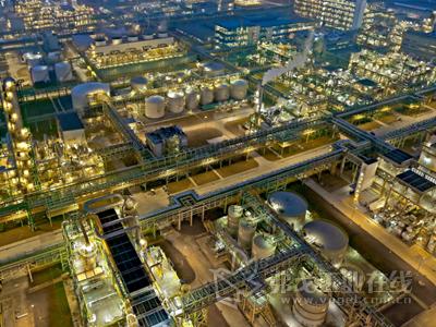 """科思创上海一体化基地获评国家级""""绿色工厂"""""""