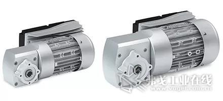 伦茨全新g350紧凑式齿轮减速电机